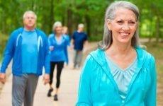 Фізичні вправи при артриті, користь…