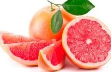 Грейпфрут при артрозі, корисні властивості…