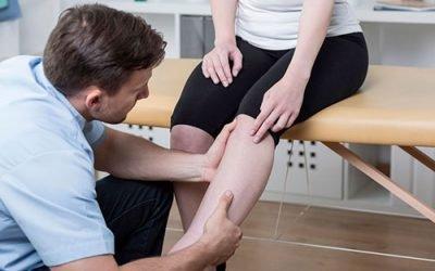 Ін'єкції стовбурових клітин в коліно
