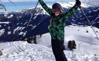 Кататися на лижах при артриті, корисні поради…
