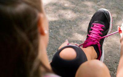 Ходьба при артриті колінного суглоба