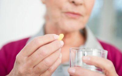 Хондроітин і глюкозамін при артрозі
