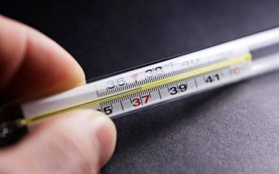 Може піднятися температура після видалення зуба мудрості?