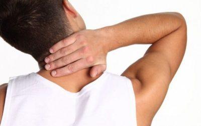 Основні причини хрускоту в шиї при поворотах голови
