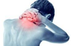 Радикуліт шийного відділу хребта: симптоми і лікування