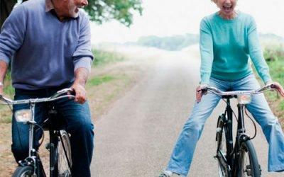 Велосипед і артрит , яка користь…