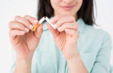 Вплив куріння на суглоби і зв'язки, на організм…