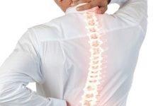 Захворювання хребта: різні симтоми та їх лікування