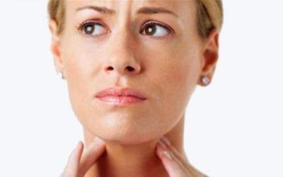 Болі в шлунку і горлі: зв'язок, лікування, діагностика