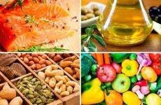 Що можна їсти при псоріатичному артриті