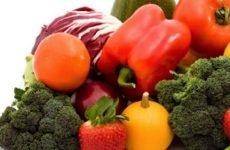 Дієта при рефлюкс-гастриті: що можна їсти, зразкове меню