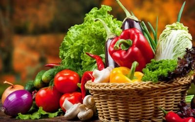Які можна їсти овочі при виразці шлунка і як їх правильно приготувати?