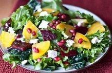 Чи є домашні салати при виразці шлунка і з яких продуктів його приготувати?