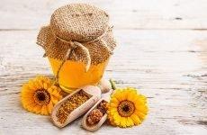 Можна їсти мед при виразці шлунка і який краще вибрати?