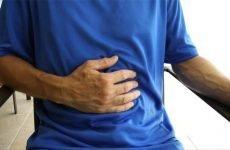 Перші симптоми малігнізації виразки шлунка і методика її лікування
