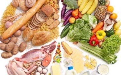 Дозволені продукти дієти при загостренні виразки шлунка та правила приготування страв