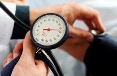 Сильні таблетки для підвищення тиску при гіпотонії
