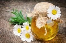 Застосовують мед при стоматиті і як?