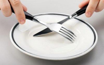 Циклічне голодування за Ворошилову: особливості і переваги