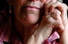 Депресія при ревматоїдному артриті