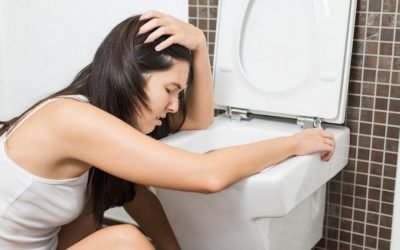 Інтоксикація кишечника: причини, наслідки, лікування та профілактика
