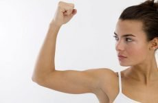 Ізометричні вправи для плеча