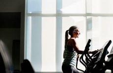 Які вправи можна робити при остеопорозі