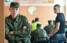 Коли беруть в армію з гастродуоденітом і коли можлива відстрочка від служби?