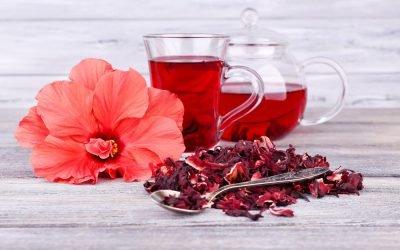 Червоний чай: користь і шкода для здоров'я