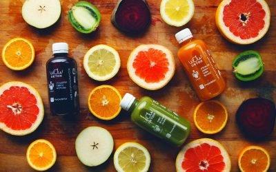 Напої для очищення організму: ефективна детоксикація