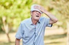 Низький рівень калію в крові, причини, симптоми…