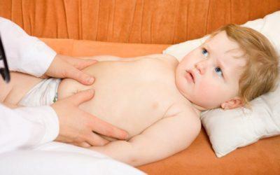 Перші симптоми гастроентериту в дітей та особливості його лікування залежно від виду захворювання