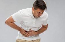 Симптоми еритематозного гастродуоденіту та варіанти його лікування