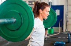 У чому користь присідань для суглобів і м'язів…