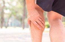 Види болі в ногах, загальні види, як лікувати…