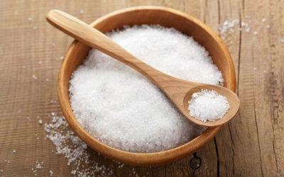 Види солей в організмі, вплив на здоров'я, як позбавитися від зайвої солі