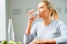 Навіщо треба пити багато води, побічні ефекти…