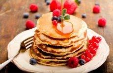 Сніданок при подагрі, що можна їсти вранці…