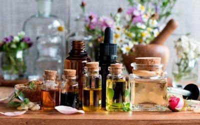 Ефірне масло базиліка при артриті