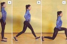 Як зміцнити зв'язки колінного суглоба і вправи для зміцнення м'язів коліна для бігу, масаж після травми