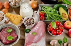 Меню на тиждень дієти при поліпах в шлунку і дозволені для приготування продукти