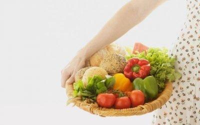 Дозволені продукти для приготування страв при дієті при гастроентериті