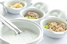 Дозволені продукти і страви дієти після видалення поліпа в шлунку