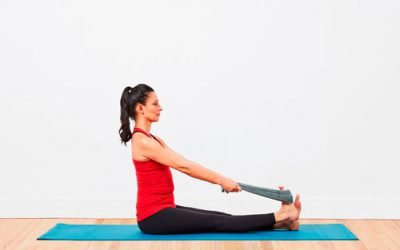Вправи для лікування артрозу колінного суглоба
