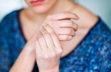 Вегетаріанська дієта при артриті