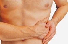 Перші симптоми асциту при раку шлунка та методики його лікування